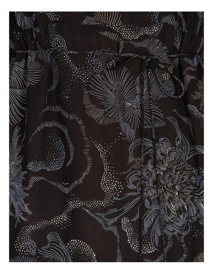 Printed Dress image 7