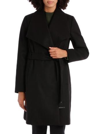 839b0e9caf2 BasqueStocktake Sale Wrap Coat