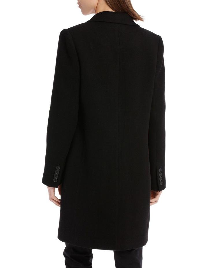Single-Button Coat image 3