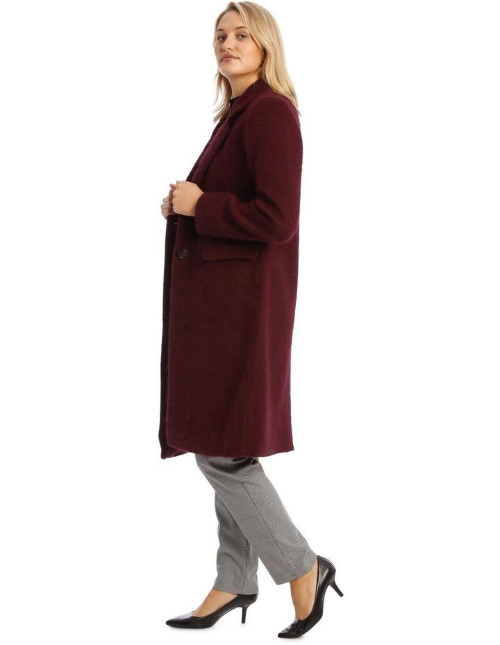Fluffy Coat image 2