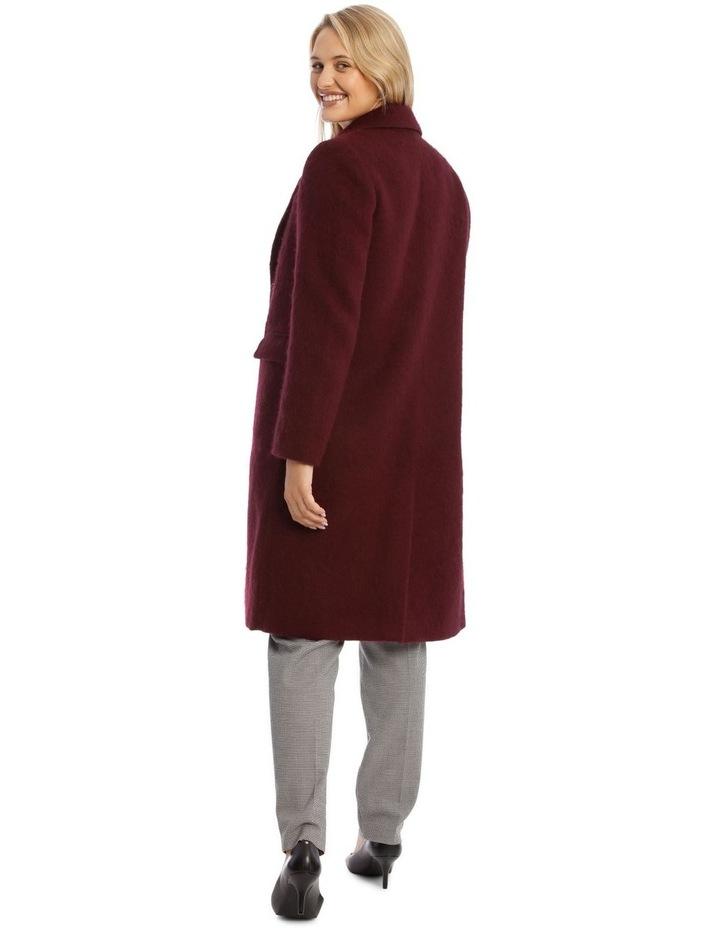 Fluffy Coat image 3