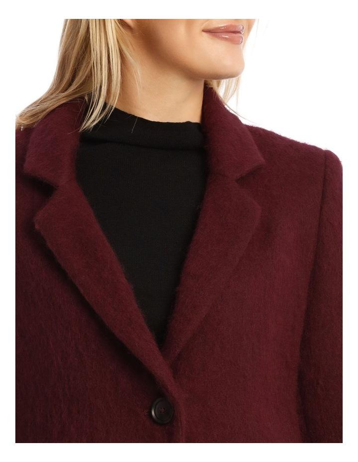 Fluffy Coat image 4