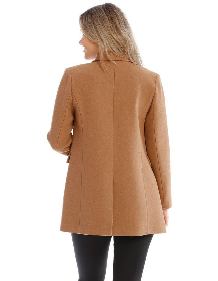 Peacoat Jacket image 3