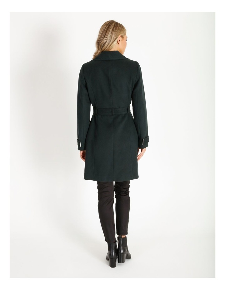 Wrap Coat image 3
