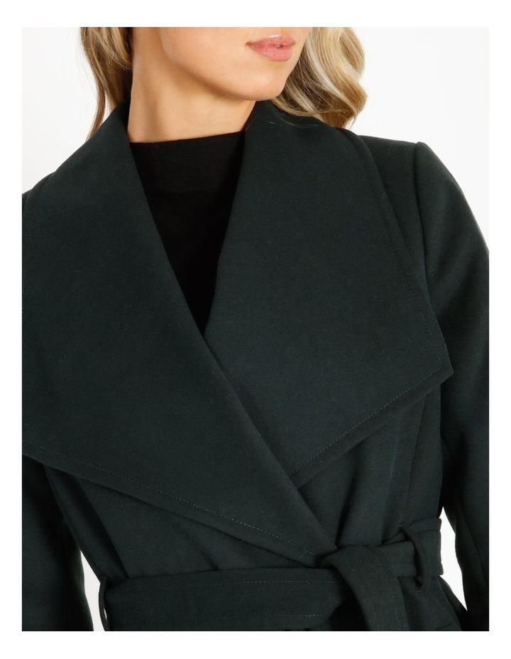 Wrap Coat image 5