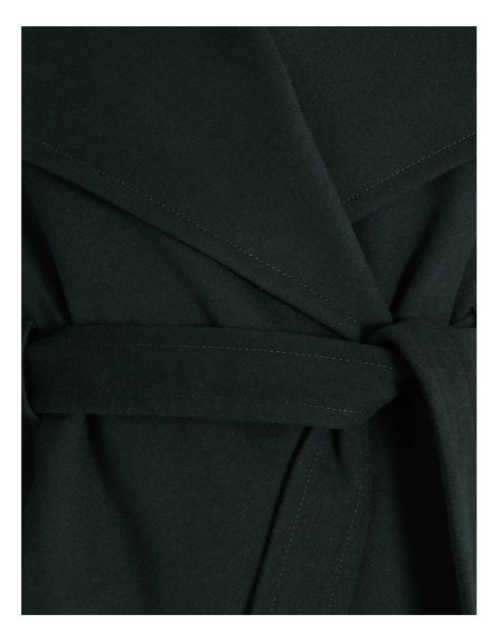 Wrap Coat image 6