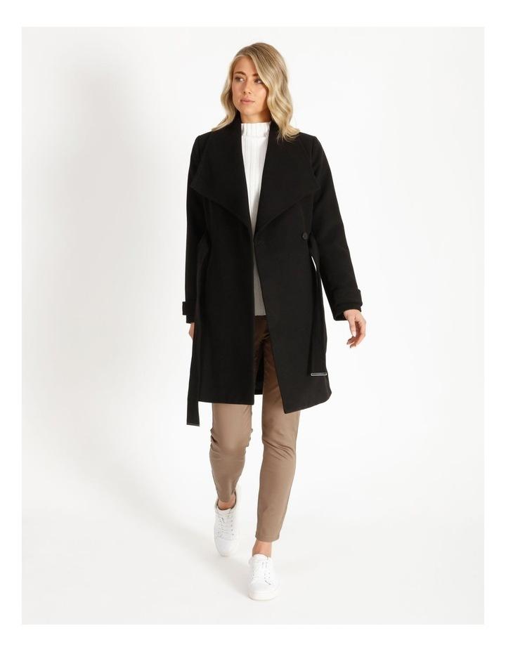 Wrap Coat image 1