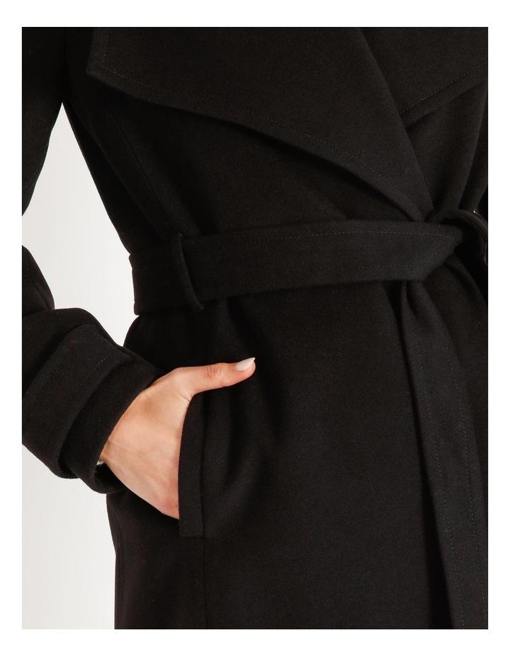 Wrap Coat image 4