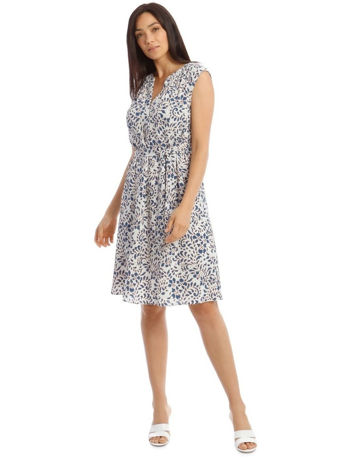 Shirt Dress image 1