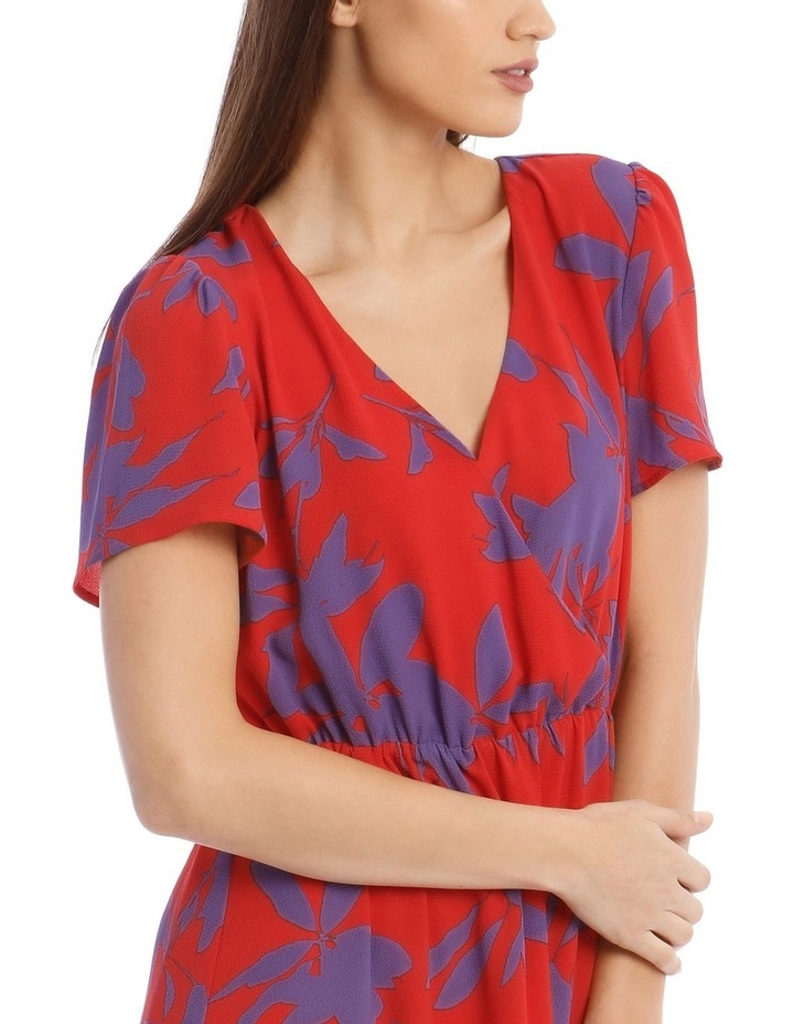 V-Neck Dress image 4