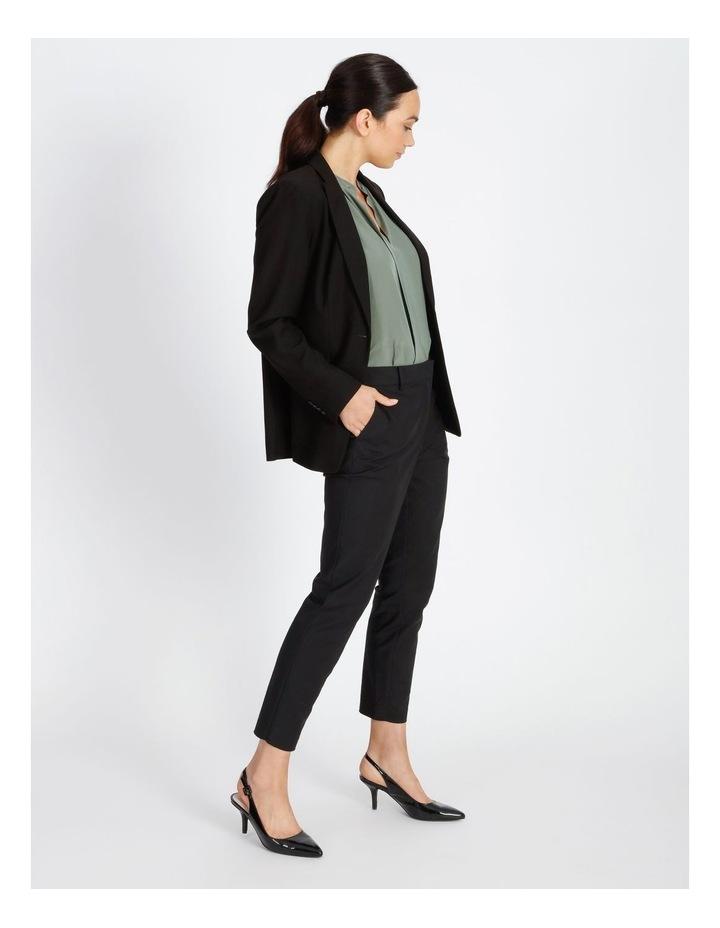 Single Button Suit Jacket image 2