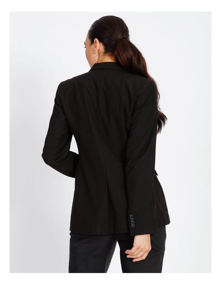 Single Button Suit Jacket image 4
