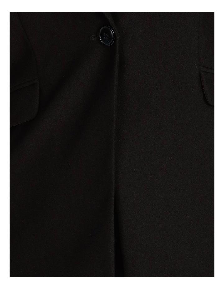 Single Button Suit Jacket image 6