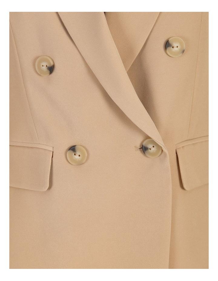 Double Breasted Jacket image 6