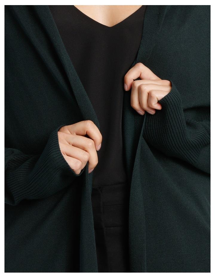 Essential Longline Cardigan image 4