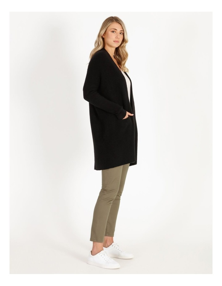 Relaxed Cardigan image 2