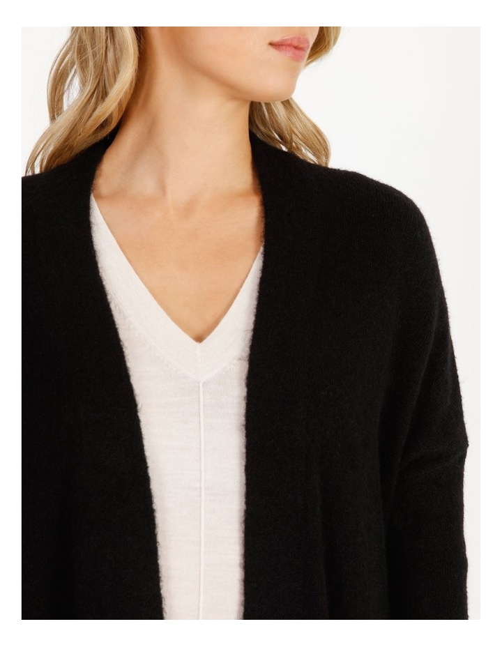 Relaxed Cardigan image 5