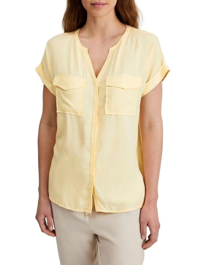 Utility Short Sleeve Shirt image 2