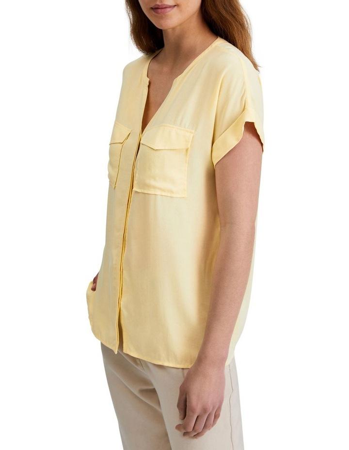 Utility Short Sleeve Shirt image 3