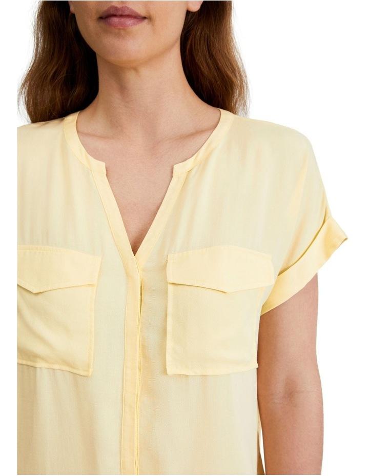 Utility Short Sleeve Shirt image 5