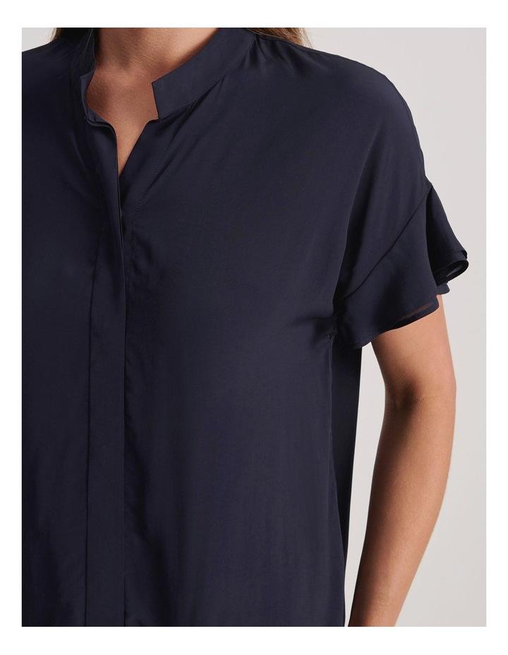 Frill Slv Shirt image 5