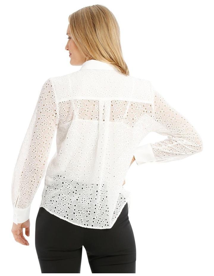 Embroidered Shirt image 3