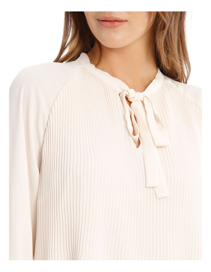Pleated Blouse image 4