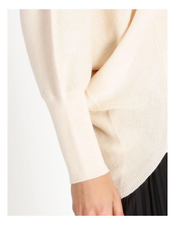 Dolman Sleeve Jumper image 5