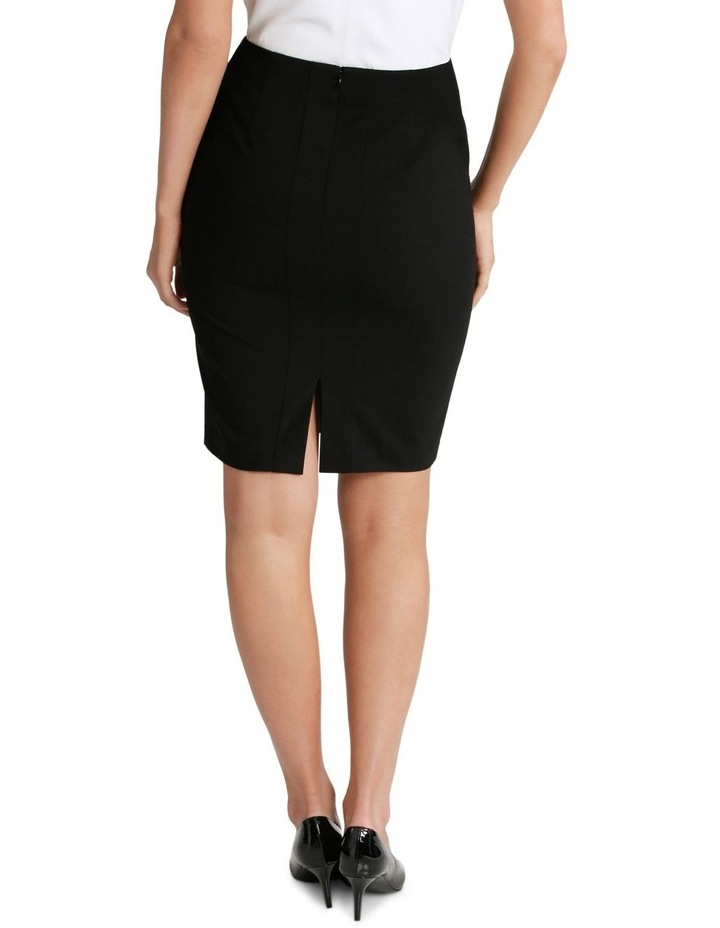 Essential Pencil Skirt image 3