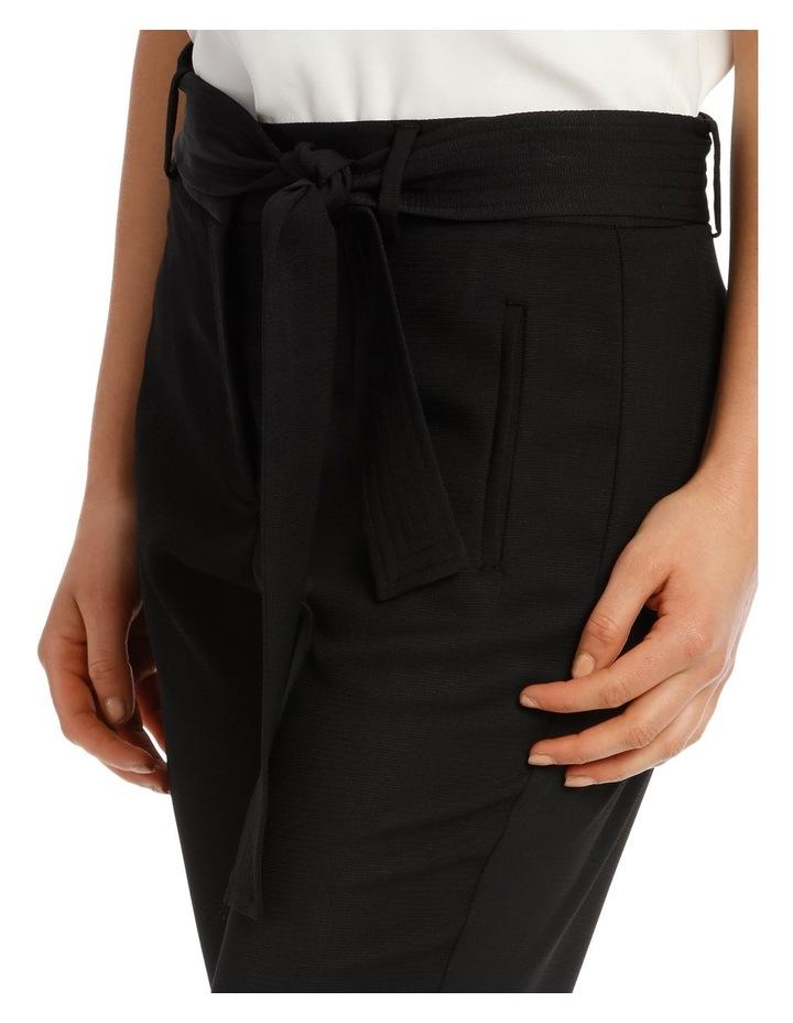 Lightweight Tie Waist Pant image 4