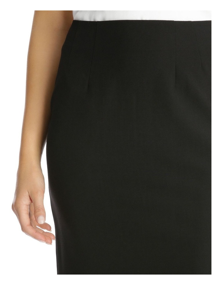 Essential Pencil Skirt image 4