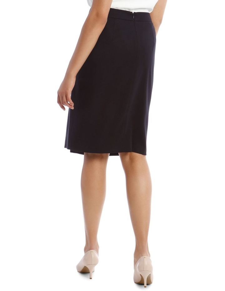 Textured Skirt image 3