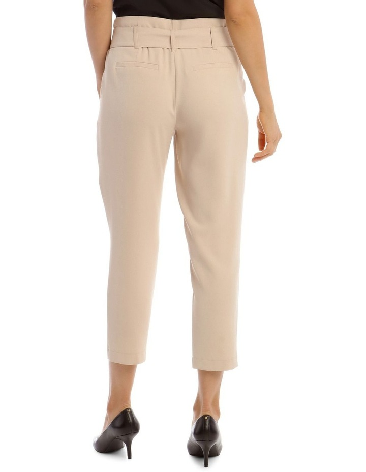 Soft Belted Pant image 3