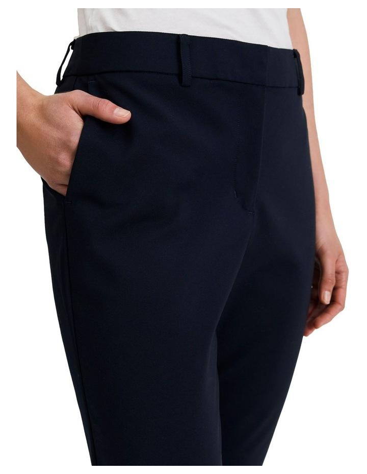 Cotton Sateen Pant image 5