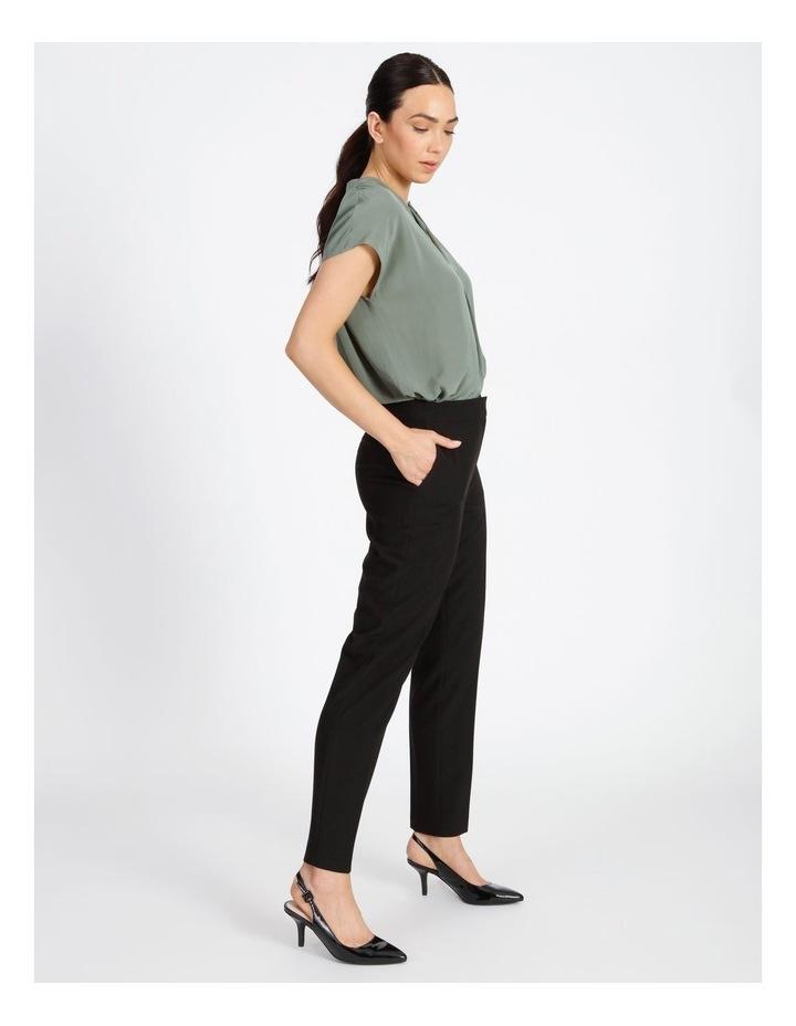 Straight Leg Pant image 2