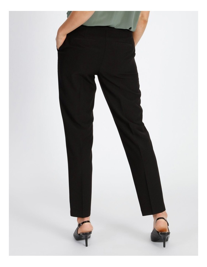 Straight Leg Pant image 4