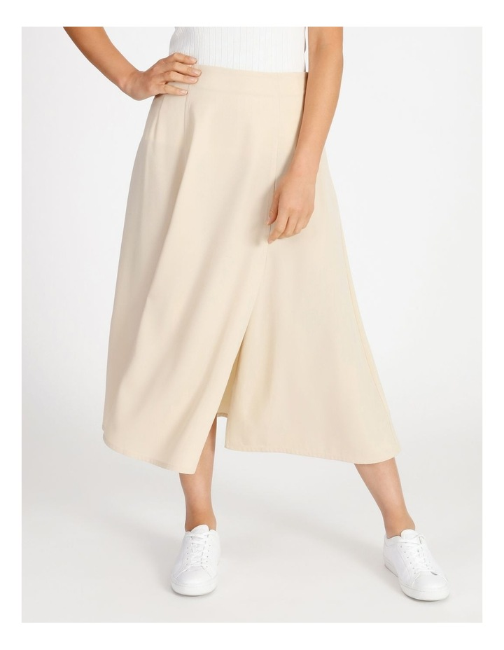 Split Midi Skirt image 1
