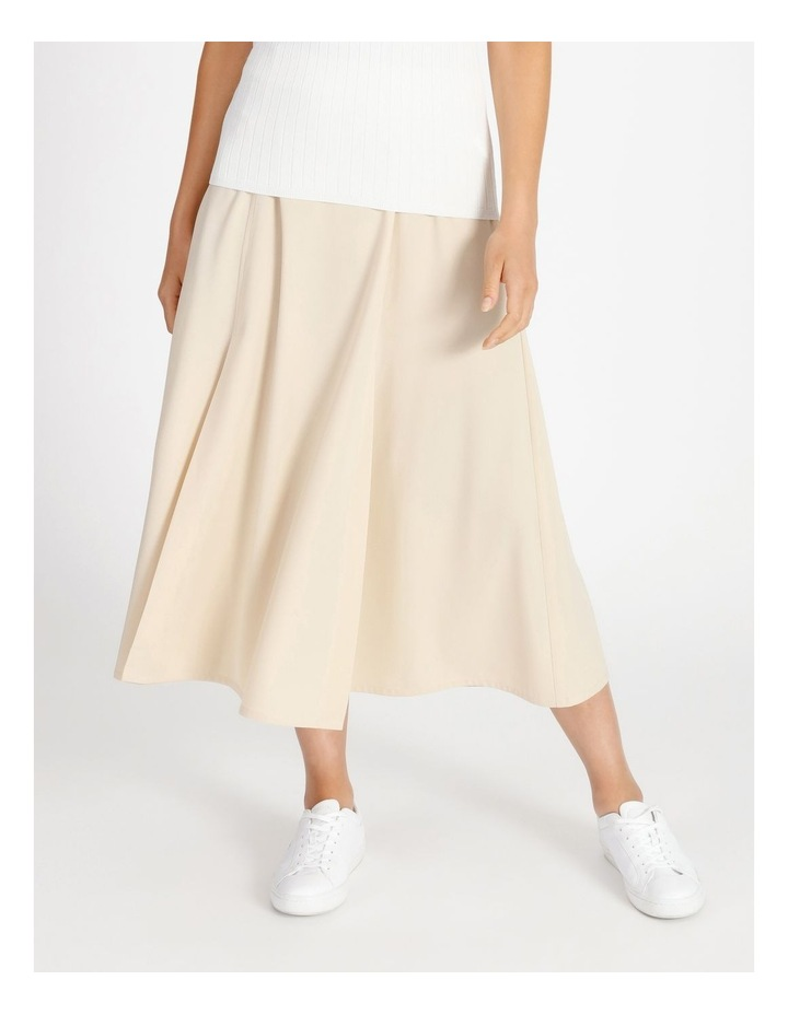Split Midi Skirt image 4