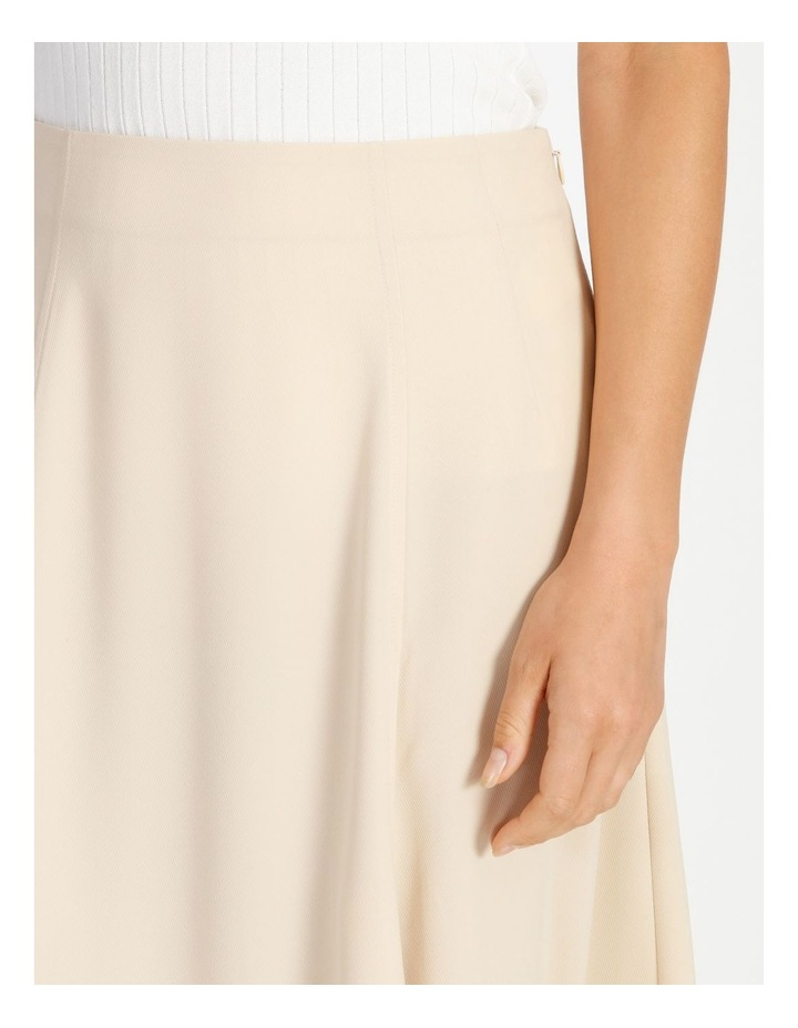 Split Midi Skirt image 5