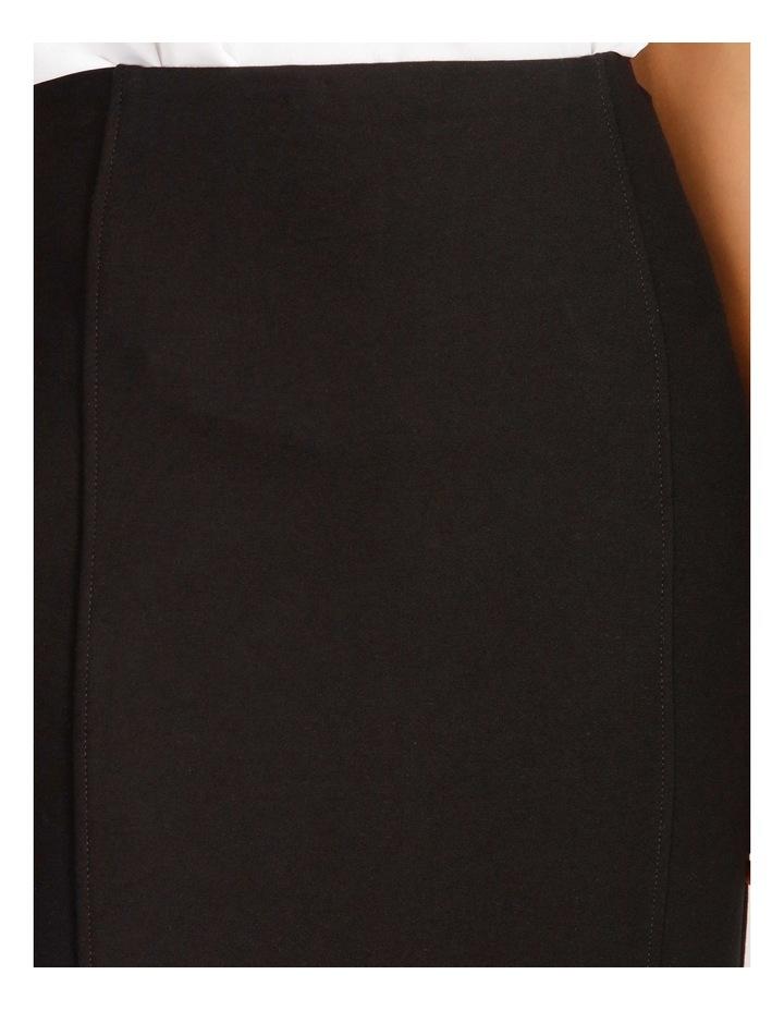 Ponte Skirt image 4