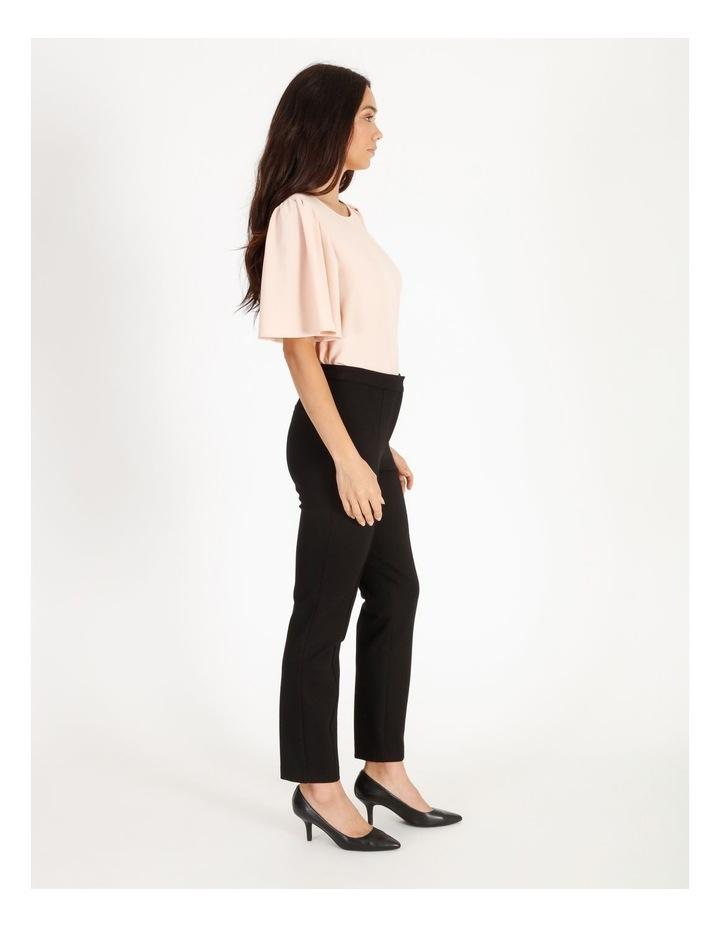 Ponte Slim Leg Pant image 2