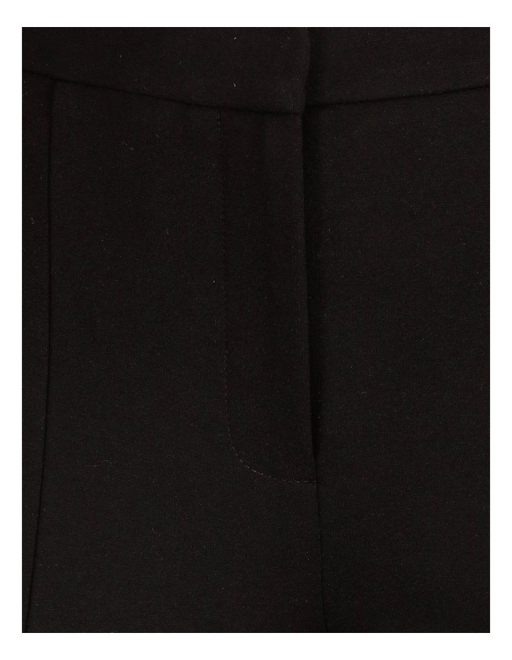 Ponte Slim Leg Pant image 5
