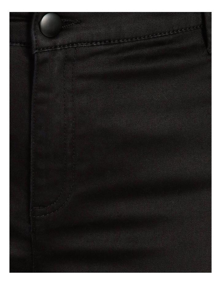 Polished Slim Leg Jean image 7
