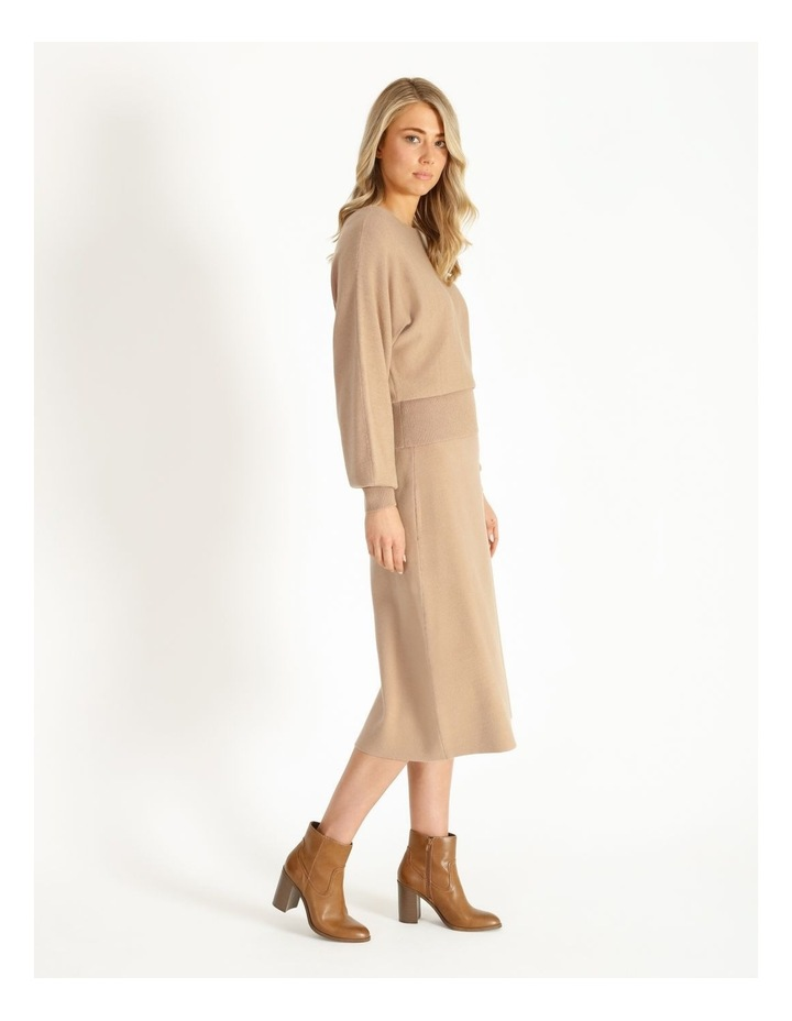 Soft Knitted Skirt image 2