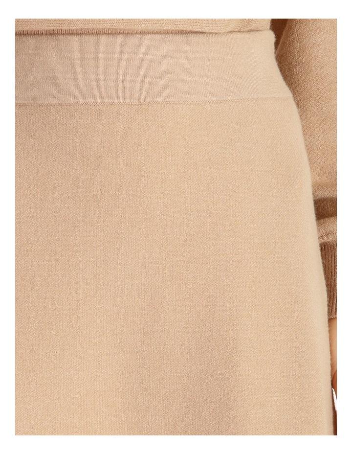 Soft Knitted Skirt image 4