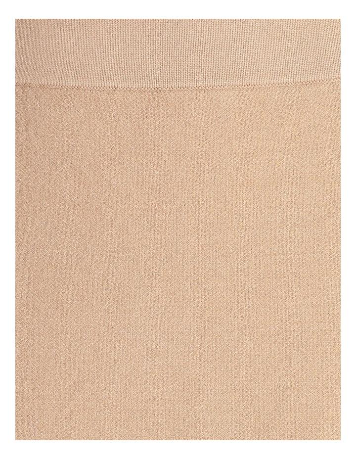 Soft Knitted Skirt image 5