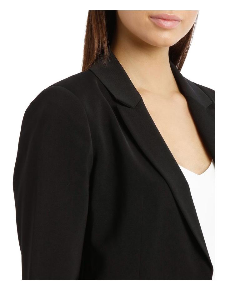 Camilla Cropped Blazer image 4
