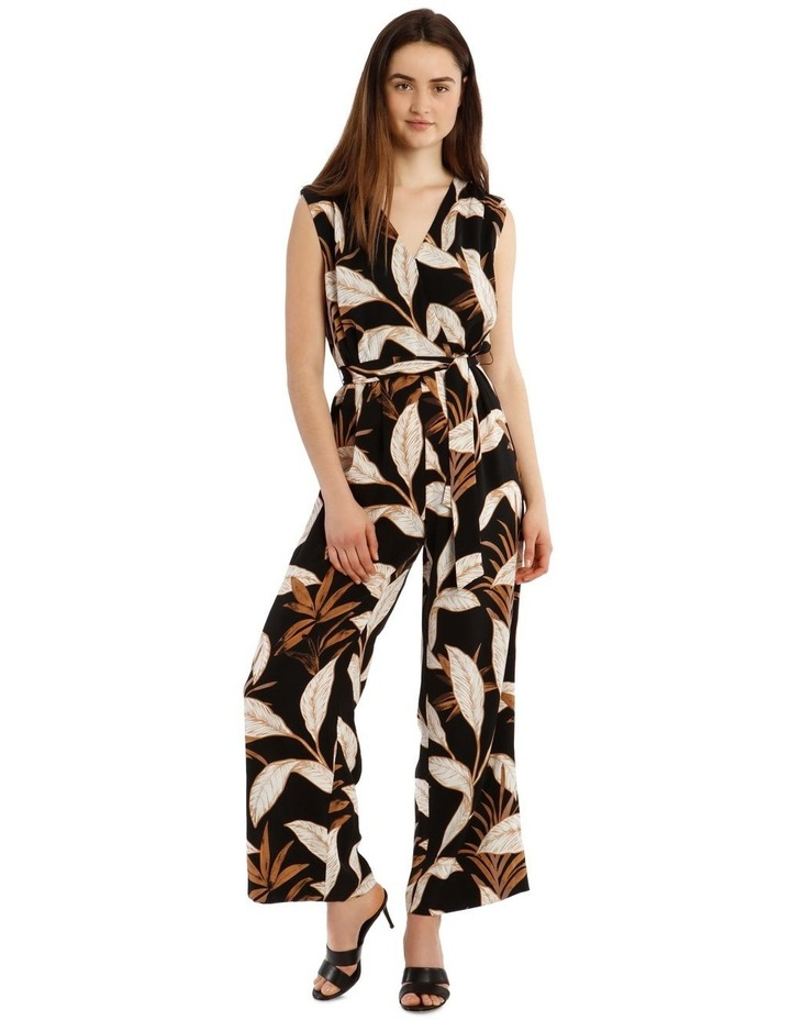 Wide Leg Jumpsuit image 1