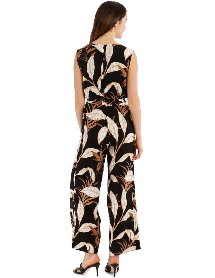 Wide Leg Jumpsuit image 3