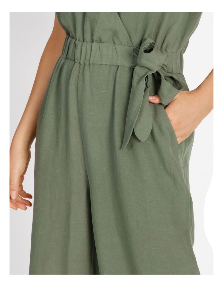 Linen Jumpsuit image 4